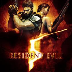 "Resident ""violando al género"" Evil 5"